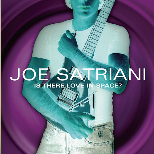 Play & Download Is There Love In Space? by Joe Satriani | Napster