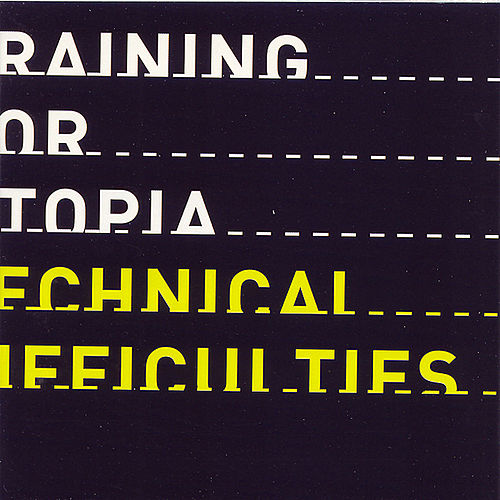 Play & Download Technical Difficulties by Training For Utopia | Napster