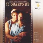 Play & Download Il Quarto Re by Ennio Morricone | Napster