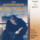 Play & Download La Quindicesima Epistola by Maurizio Abeni | Napster