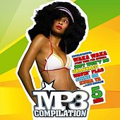 Mp3 Compilation Vol. 5 - 2010 by Various Artists