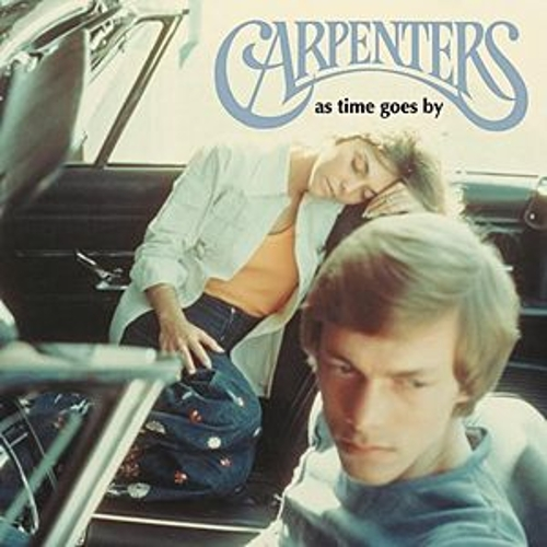 Play & Download As Time Goes By by Carpenters | Napster