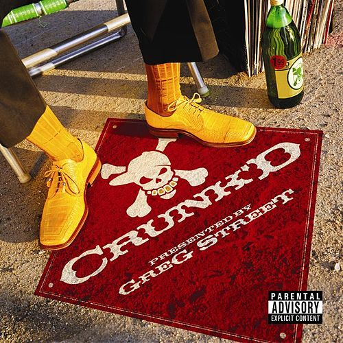 Crunk'd by Various Artists