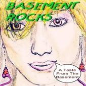 A Taste Of The Basement by Basement Rocks