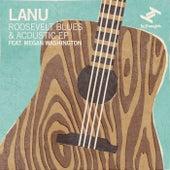 Roosevelt Blues & Acoustic - EP by Lanu
