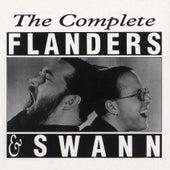 The Complete Flanders & Swann by Flanders & Swann