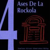 Play & Download 4 Ases de la Rockola by Alci Acosta   Napster