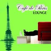 Café de Paris - Lounge by Claude Derangé