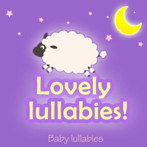 Baby Lullabies von Baby Lullabies