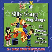 Silly Song Sing Alongs by Wonder Kids