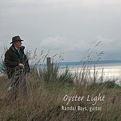 Oyster Light by Randal Bays