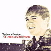A Taste of Christmas by Tyler Barham