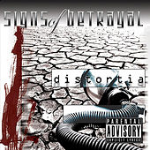 Play & Download Distortia by Signs Of Betrayal | Napster