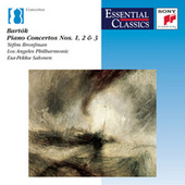 Play & Download Bartók: The Three Piano Concertos by Esa-Pekka Salonen; Yefim Bronfman | Napster
