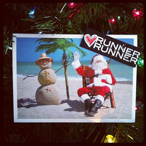 Play & Download Christmas In California (You're My Holiday) - Single by Runner Runner | Napster