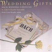Bach: Wedding Gifts by Heidi Grant Murphy