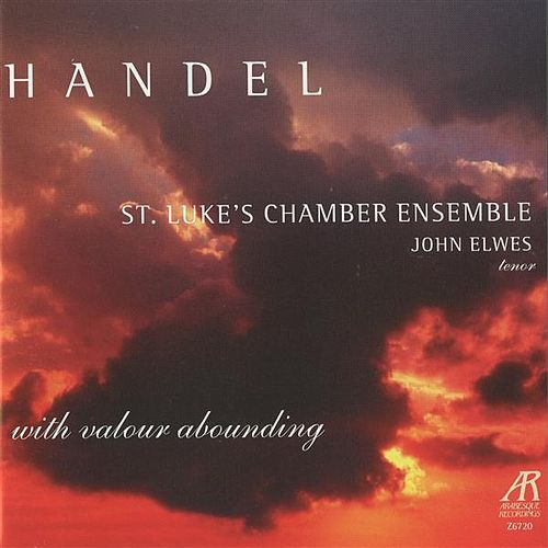 Play & Download Handel: With Valour Abounding by Various Artists | Napster
