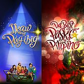 Play & Download Da Best Ang Pasko Ng Pilipino by Various Artists | Napster