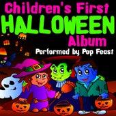 Play & Download Children's First Halloween Album by Pop Feast | Napster