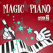 Play & Download Disney at the Piano Vol.2 by Magic Piano  | Napster