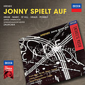 Play & Download Krenek: Jonny Spielt Auf by Various Artists | Napster
