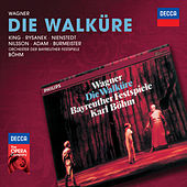 Play & Download Wagner: Die Walküre by Various Artists   Napster