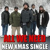 All We Need - Single by Hero's Last Mission