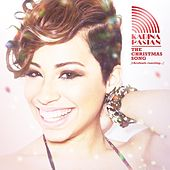 The Christmas Song (Chestnuts Roasting...) - Single by Karina