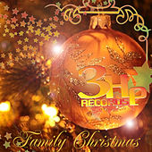 Play & Download 3hp Records Family Christmas by Various Artists | Napster