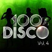 100 % Disco Vol. 4 by 100% Disco