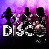 100 % Disco Vol. 2 by 100% Disco