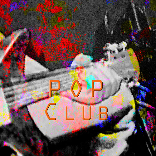 Pop Club by Various Artists