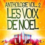 Noël essentiel Vol. 2 (Anthologie des plus belles chansons de Noël) by Various Artists