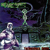 Play & Download Technoshock Seven by Rexanthony | Napster