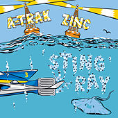 Play & Download Stingray by A-Trak   Napster