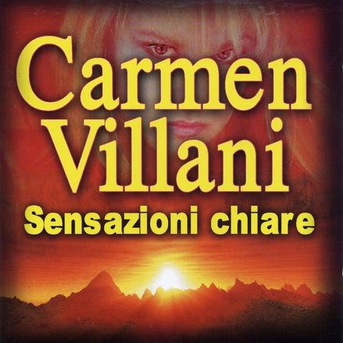Sensazioni Chiare by Carmen Villani