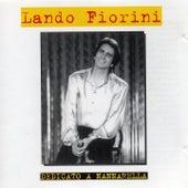 Dedicato A Nannarella by Lando Fiorini