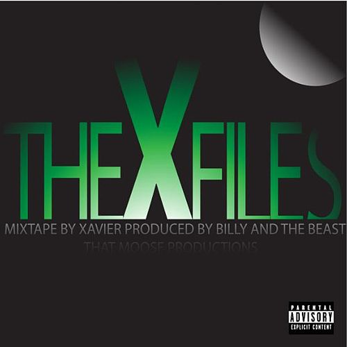 Play & Download The X - Files by Xavier | Napster