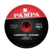 Kurama by Lawrence