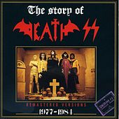 The Story Of Death Ss 1977 - 1984 by Death SS