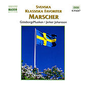 Swedish March Favorites by Jerker Johansson