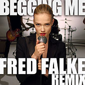 Play & Download Begging Me (Fred Falke Remix) by Florrie | Napster