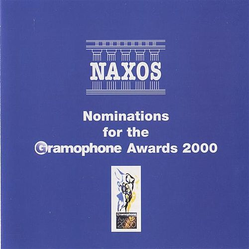 Gramophone Awards 2000 by Various Artists