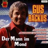 Der Mann Im Mond by Gus Backus
