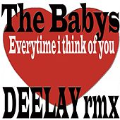 Play & Download Everytime I Think Of You by The Babys | Napster