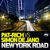 New York Road by Pat Rich