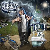 Play & Download The Tonite Show with T-Nutty - Channel 24 St. by T-Nutty | Napster