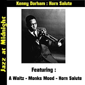 Play & Download Horn Salute by Kenny Dorham | Napster