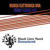 Play & Download Friday by Musica Elettronica Viva | Napster