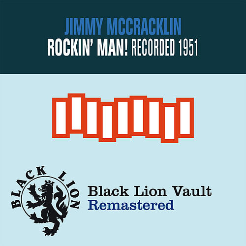 Play & Download Rockin' Man! by Jimmy McCracklin | Napster